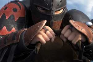HOW TO TRAIN YOUR DRAGON 2: New Clip Teaches You How To Race Dragons