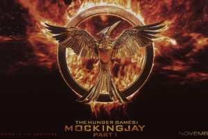 THE HUNGER GAMES: MOCKINGJAY – PART 1 NEWS! 1