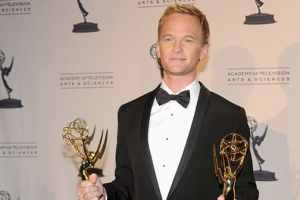 "NPH Reveals He Was Offered ""The Late Show"" and Why He Turned It Down"