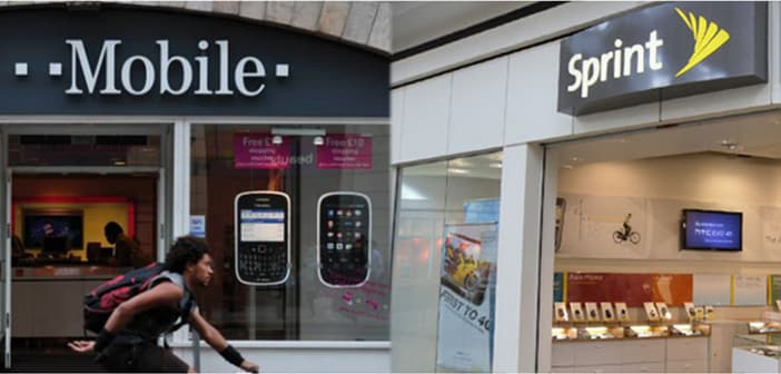 Sprint moves to Bid with T-Mobile for Summer Merger