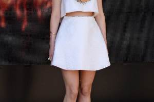 THE HUNGER GAMES: MOCKINGJAY - PART 1 Cannes Photo Call Stills 14