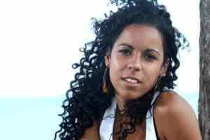 Introducing Rising Cuban Songstress, Danay Suárez
