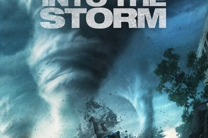INTO THE STORM New Trailer & Poster 3