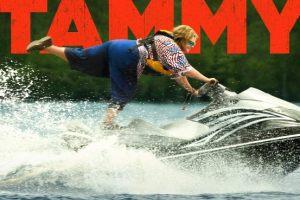 New Artwork for TAMMY Starring Melissa McCarthy & Susan Sarandon 1