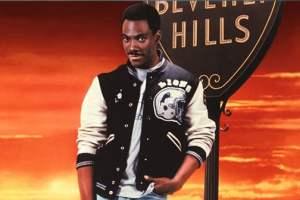 'Beverly Hills Cop' Sequel Starts Shooting In  Detroit