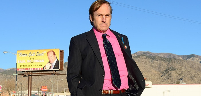 'Better Call Saul' Not Even Aired, Already Gets Renewed For 2nd Season