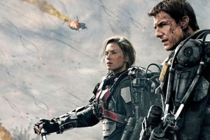 """--CLOSED--EDGE OF TOMORROW """"On The Edge OF Tomorrow"""" Sweepstakes Day 4--CLOSED--"""