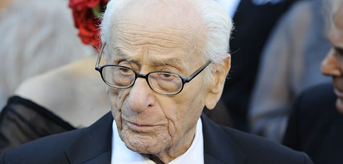 Actor Eli Wallach dies at 98