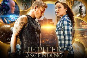 'Jupiter Ascending' film Postponed til February 2015