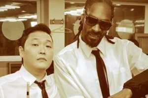New HANGOVER M/V Music Video Features Snoop Dogg With Help From his Buddy PSY