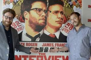 North Korea threatens war with over Seth Rogens Assassination Kim Jong-un Movie