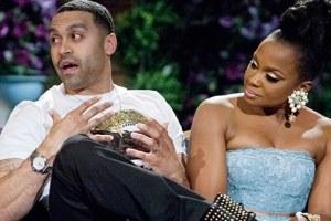 'Housewives' Star Husband Apollo Nida  Gets 8 Year Prison Sentence