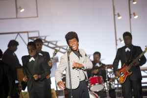 """New GET ON UP featurette """"A Look Inside"""" 1"""