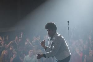 """New GET ON UP featurette """"A Look Inside"""" 2"""