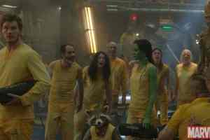 Check Marvel's 'Guardians Of The Galaxy' New Extended Trailer & Gallery 3