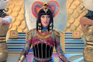 Katy Perry Being Sued by Christian Singers