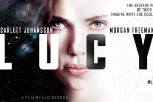 LUCY - VIP Advanced Screening Giveaway