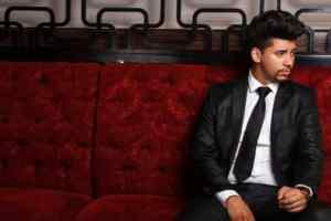 "POETA CALLEJERO Presents New Single From Upcoming Album ""TIGRE DECENTE"" 2"