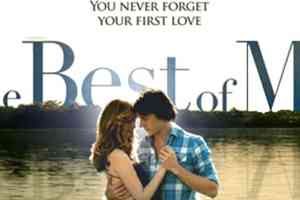 You Don't Forget Your First Love - THE BEST OF ME - Trailer 4
