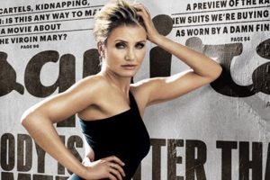 Cameron Diaz Ditches Radio Interview After Hosts' Hateful Comments Towards Her Friends