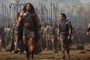 HERCULES - Armed For Battle Featurette 2