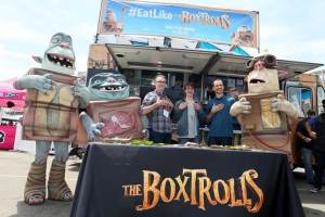 Ever wanted to Eat Like a Boxtroll? 22