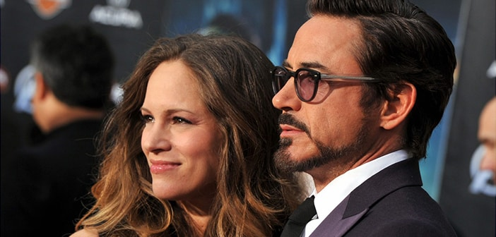 Robert Downey Jr. and Wife Susan Are Expecting Their Second Child