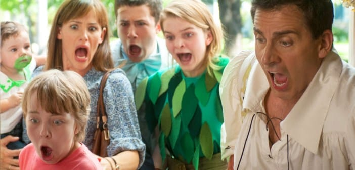 """Alexander and the Terrible, Horrible, No Good, Very Bad Day"" Makes It To Film 3"