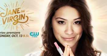 Jane The Virgin - FB Cover Photo