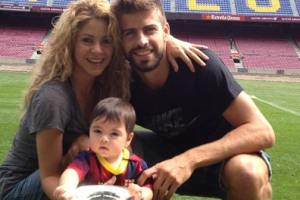 Shakira Confirms She Pregnant With 2nd Child