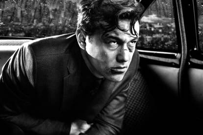 A brand new SIN CITY: A DAME TO KILL FOR featurette is out and it's to kill for! 4