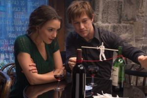 """THE WALK - true story based on Philippe Petit's book """"To Reach the Clouds"""" 2"""