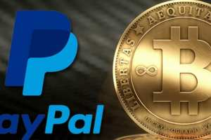 PayPal Gears Up To start Accepting BitCoins as Currency