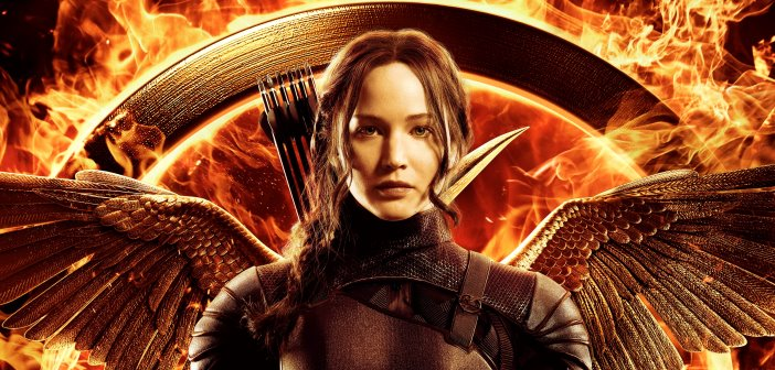 'The Hunger Games: Mockingjay Part 1' Gets Last Teaset and New Poster 2