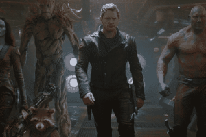 """""""Guardians of the Galaxy"""" Sustains 4th Successful Weekend Success; Top Grossing Film of the Year"""