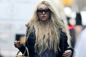 Highway Patrol Pulled Over Amanda Bynes for Fresh New DUI Arrest