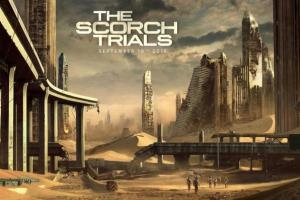 'Maze Runner' Sequel 'The Scorch Trials' Headed For 2015 Premiere 2