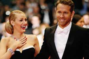 Ryan Reynolds and Blake Lively Suprise With Announcement of First Child 1
