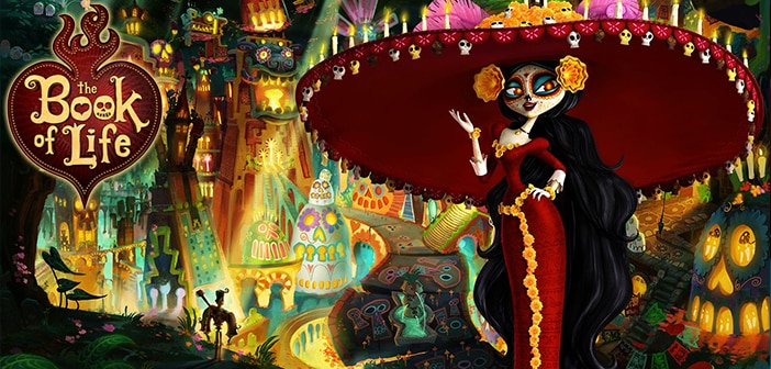 MIAMI Dolphin Mall & 'The Book of Life' Film Is Having Pre Halloween Costume Event With $500 As Grand Prize 2