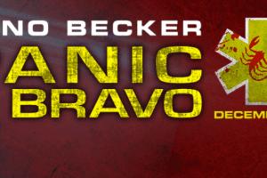 Trailer and Poster Debut For PANIC 5 BRAVO 2