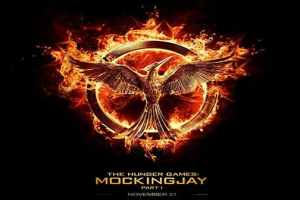 'Mockingjay' Soundtrack Shares It's 2nd Single Of Album