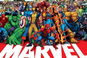 MARVEL STUDIOS Unveils Their Plans For Cinematic Universe