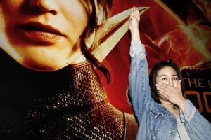 HG:MockingJay Gets Banned From All Thailand Theaters