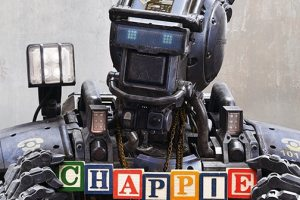 Teaser Trailer Debut - CHAPPIE  1