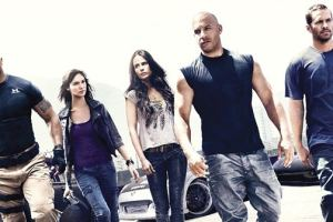"More ""Fast and Furious"" Is Being Looked At After Upcoming Film"