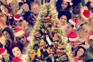 OITNB Girls Sing You Their Own Version of the 12 Days of Christmas
