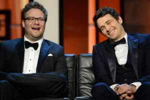 Seth Rogen & James Franco Forced To  Cancel All 'The Interview' Appearances After Issued Threats