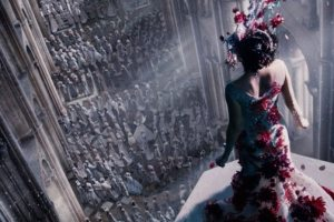 JUPITER ASCENDING - VIP Screening Giveaway
