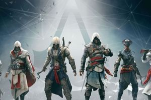 Assassin's Creed, Fantastic Four 2,And 'Apes 3′ Films Get Updated Release Date 2