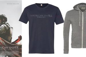 AMERICAN SNIPER - Prize Pack Giveaway